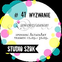 http://studioszok.blogspot.com/2016/09/wyzwanie-41-z-monogramem.html
