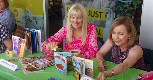 Nine Tips for a Successful Book Signing Event