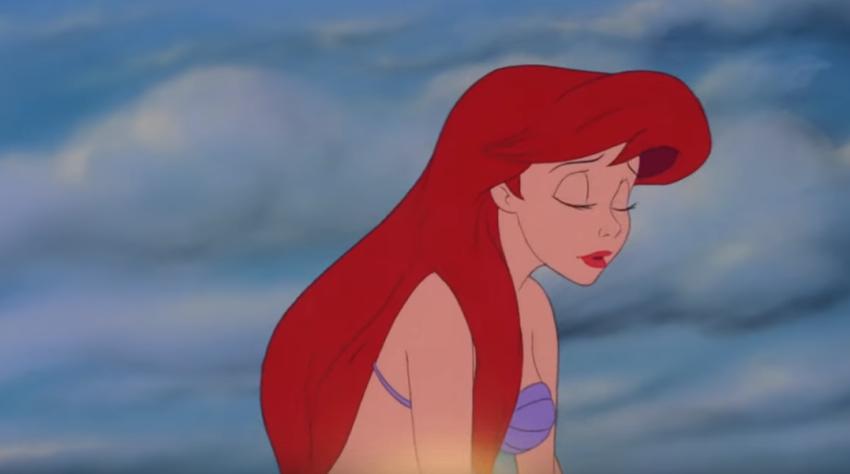 Disney Princess - Ariel - I migliori momenti #6