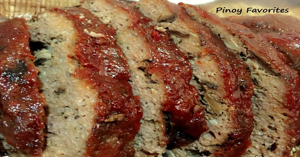 Moist And Juicy Meatloaf Recipe