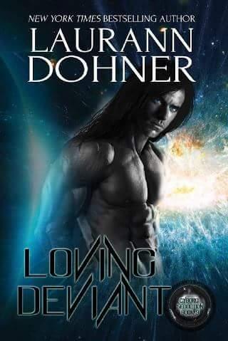 Resultado de imagem para Laurann Dohner - Sedução Cyborg 09 - Loving Deviant
