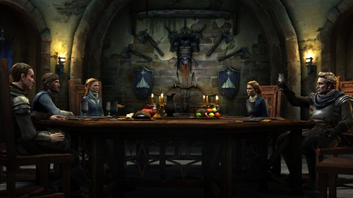 Game of Thrones Episode 4 - PC (Download Completo em Torrent)