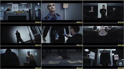 KAZAKY - Toch Me - Hd 720p Free Music Video Download