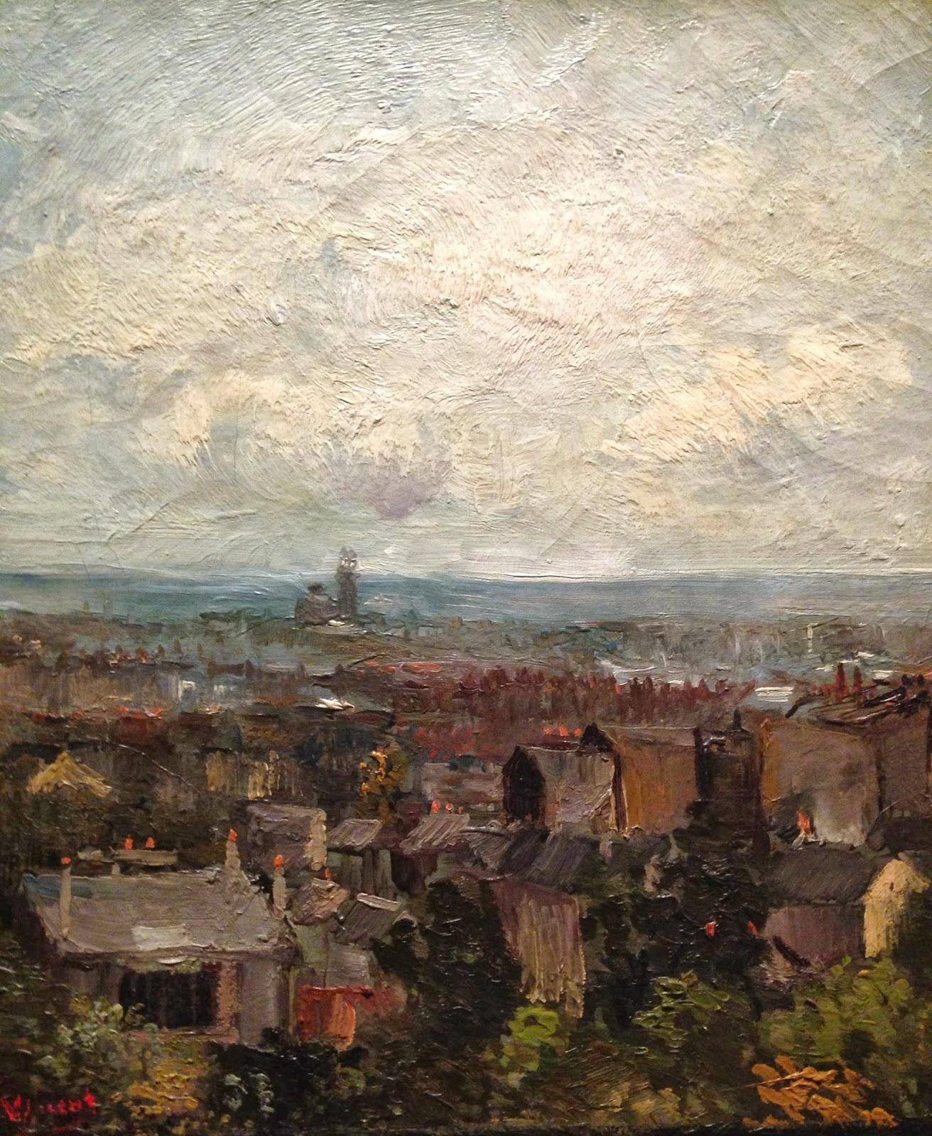 Realism Van Gogh
