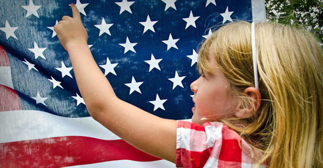 4th Of July Kids Quotes, Saying 2016