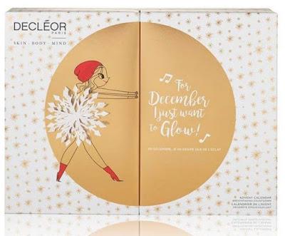Decleor Advent Calendar 2018