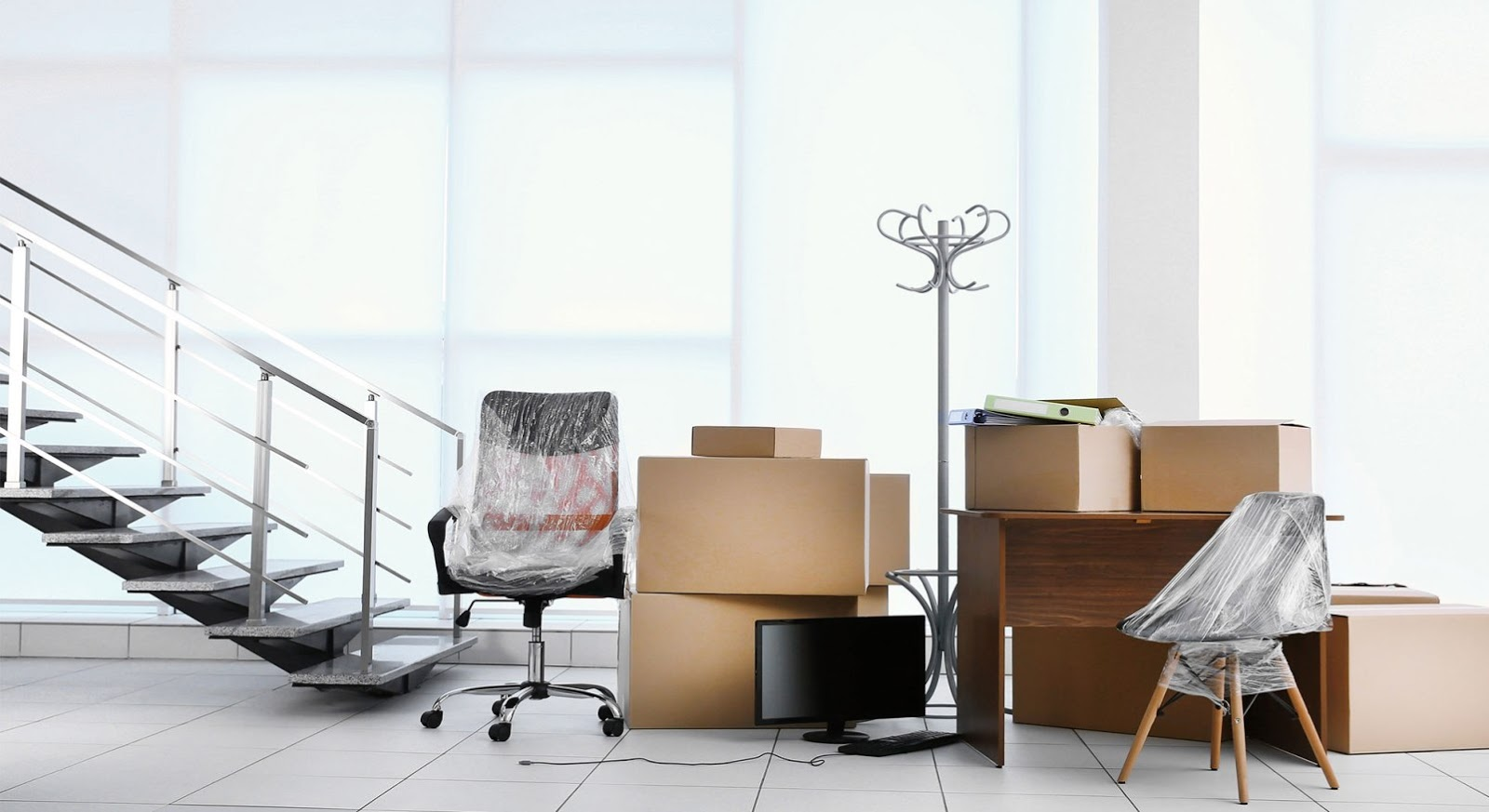 office-storage-services-london