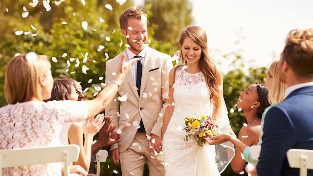 تعرف على تقاليد زواج غريبة حول العالم
