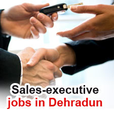 Sales-executive IndiaMART InterMESH Ltd Exp:0-1 Years  - jobs in Dehradun http://careers.indiamart.com