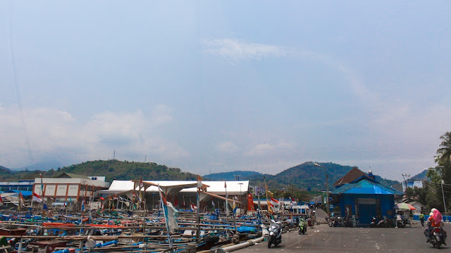 pelabuhan ikan pelabuhan ratu