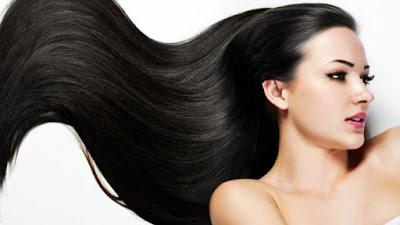 Cara Sehat Merawat Rambut Secara Alami