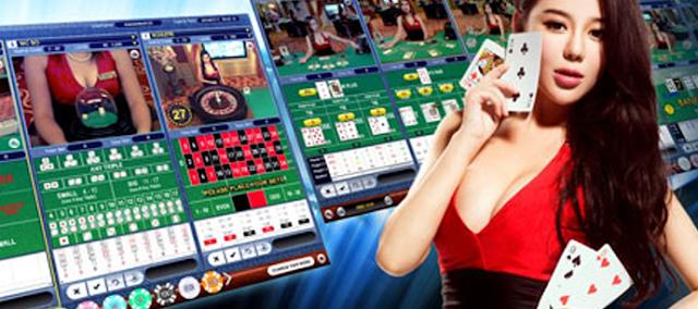 Ligaqq.com adalah situs judi online untuk permainan poker yang popular