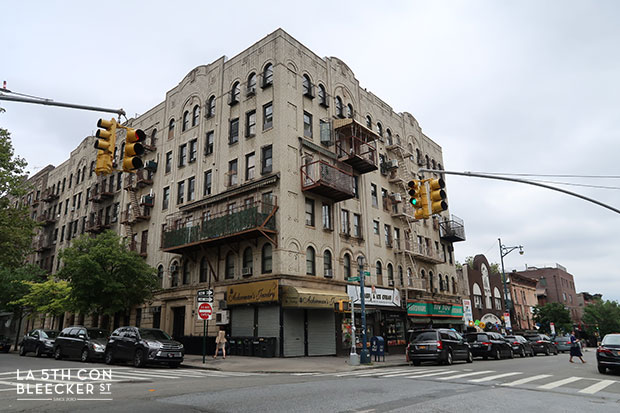 barrio judio de nueva york que ver