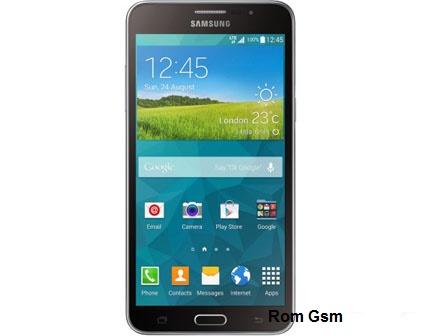 Firmware Download Samsung Galaxy Mega 2 SM-G7508Q