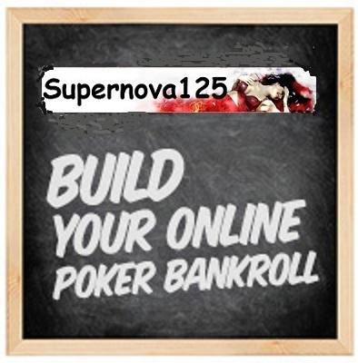 Free Poker Bankroll