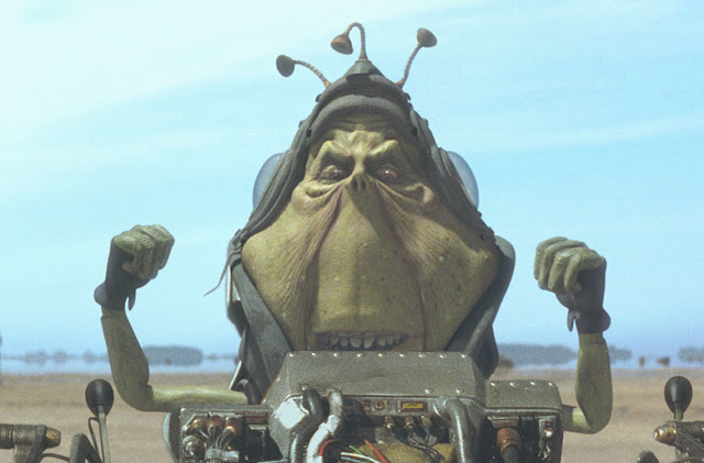 Minor Star Wars Characters Who Need Spin-Offs