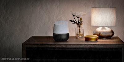 جوجل-هوم-Google-Home