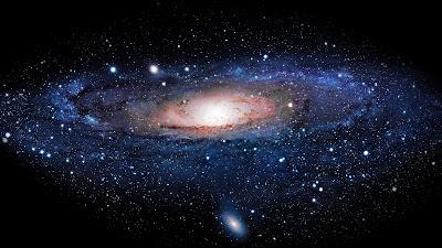 Büyük Patlama (Big Bang) Nedir?