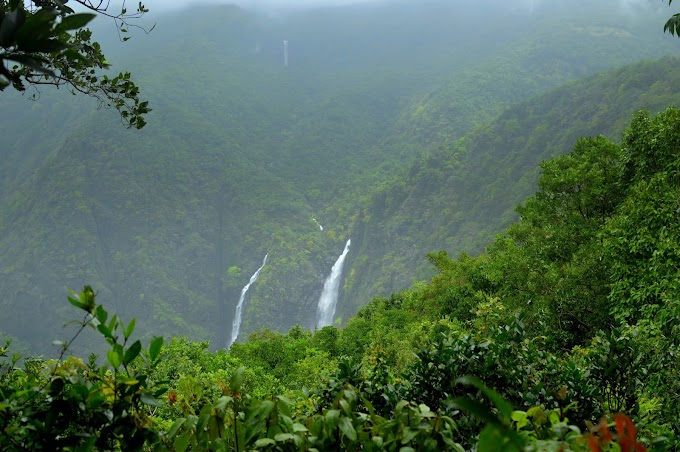 Chorla Ghats, Highest point and Surla falls trip