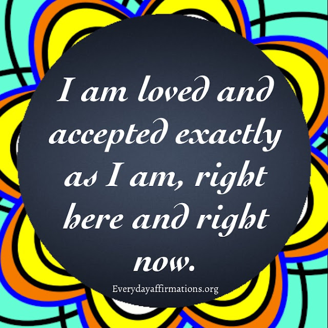 love affirmations, affirmations for relationships