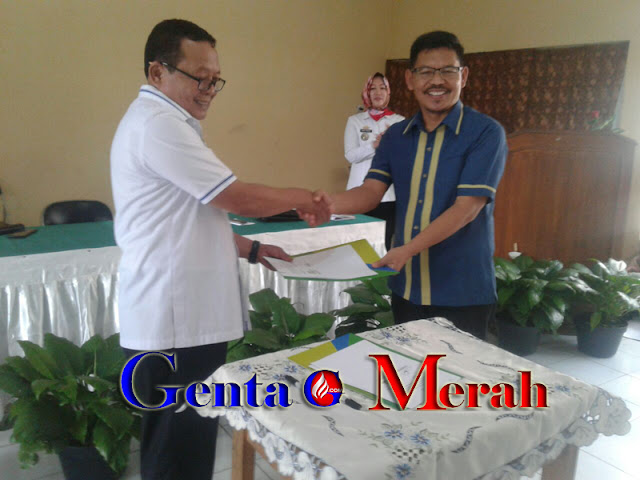 Antisipasi Hal Buruk Menimpa Tagana, Dinsos Lampung MoU dengan BPJS