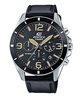 Casio Edifice EFR-553L-1BV