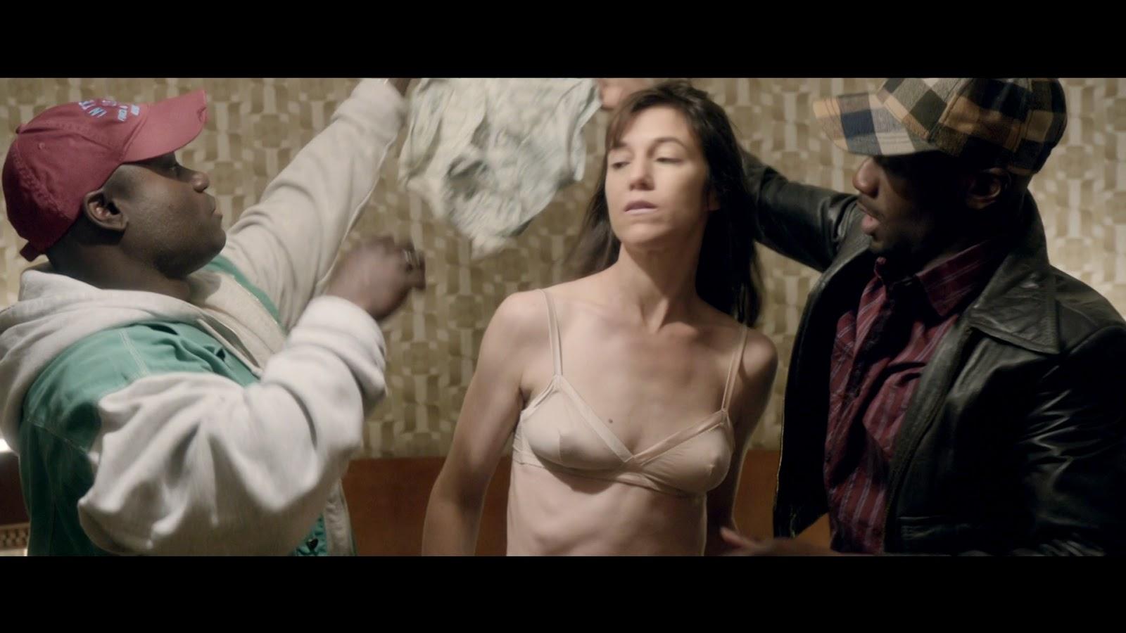 Порно фильм ларса фон триера