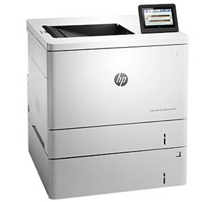 HP LaserJet Enterprise M553x Driver Download