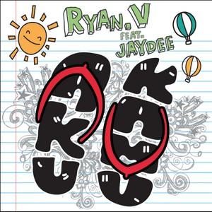 Ryan V - Aku Kamu (Feat. Jaydee)