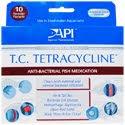 Tetracycline Hydrochloride for Aquarium Fish