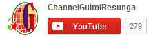 full layout youtube subscribe widget