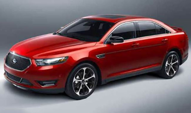 2018 Ford Taurus Redesign, Price, Release