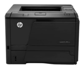 HP LaserJet Pro 400 Printer M401 Download Driver for Firmware Update Utility