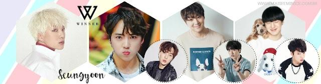 Winner ( 위너 ) - Seungyoon