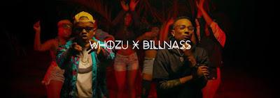 Billnass Ft. Whozu - Kwa Leo