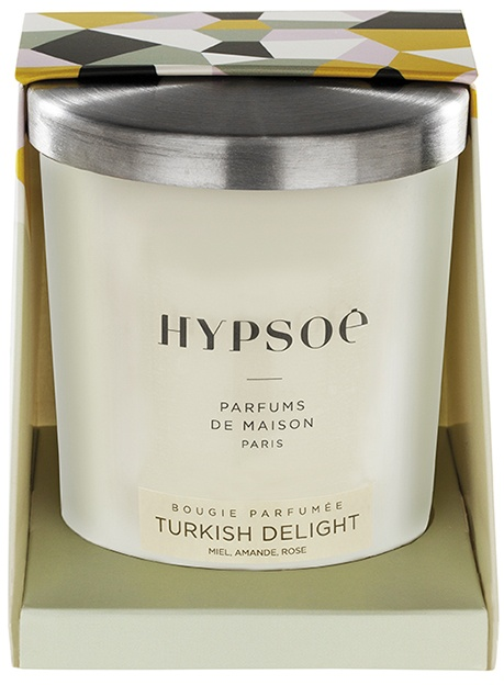 bougie turkish delight hypsoe