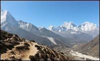 Lobuche-Valle-Khumbu