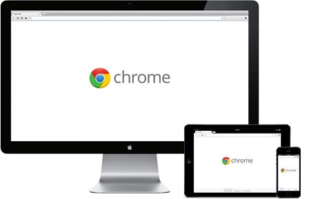 Google Chrome (32Bit & 64Bit) Latest Offline Version Free Download – Sulman 4 You