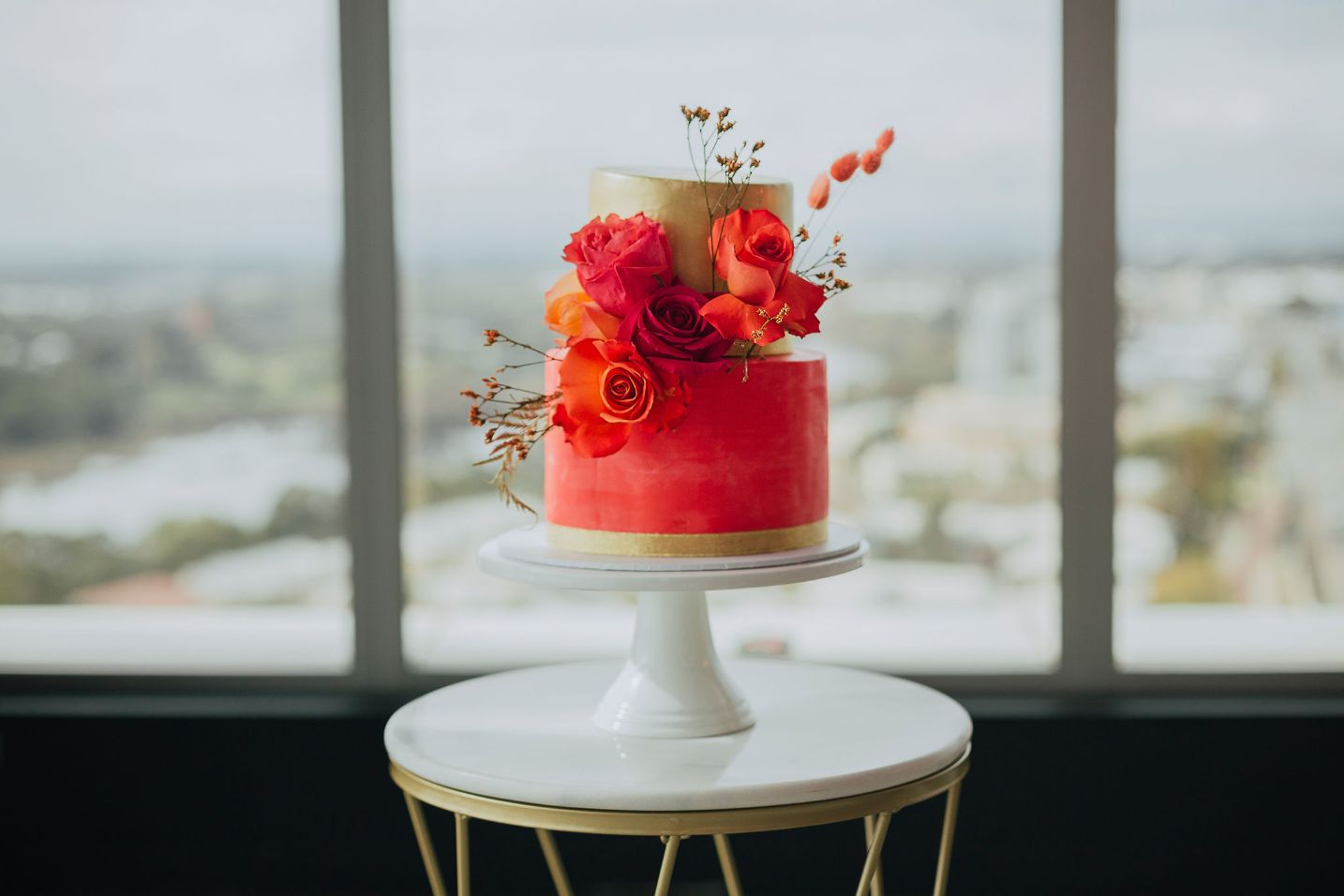simone addison photography weddings love is love bride + bride wedding gowns floral design cake venue