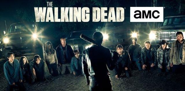 The Walking Dead 7x04 - Temporada 7 - Capitulo 04: Service