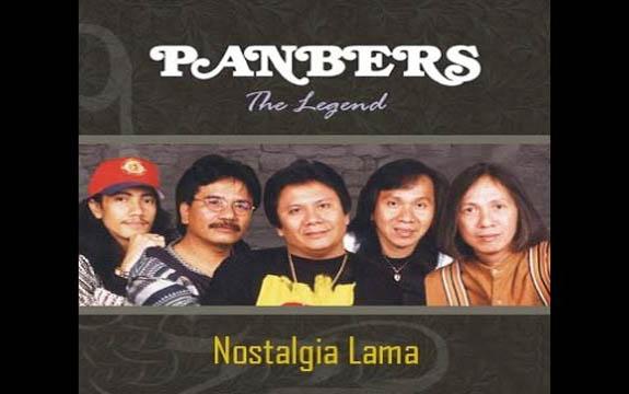 Lirik Lagu Nostalgia Lama (Tembang Kenangan) – PANBERS