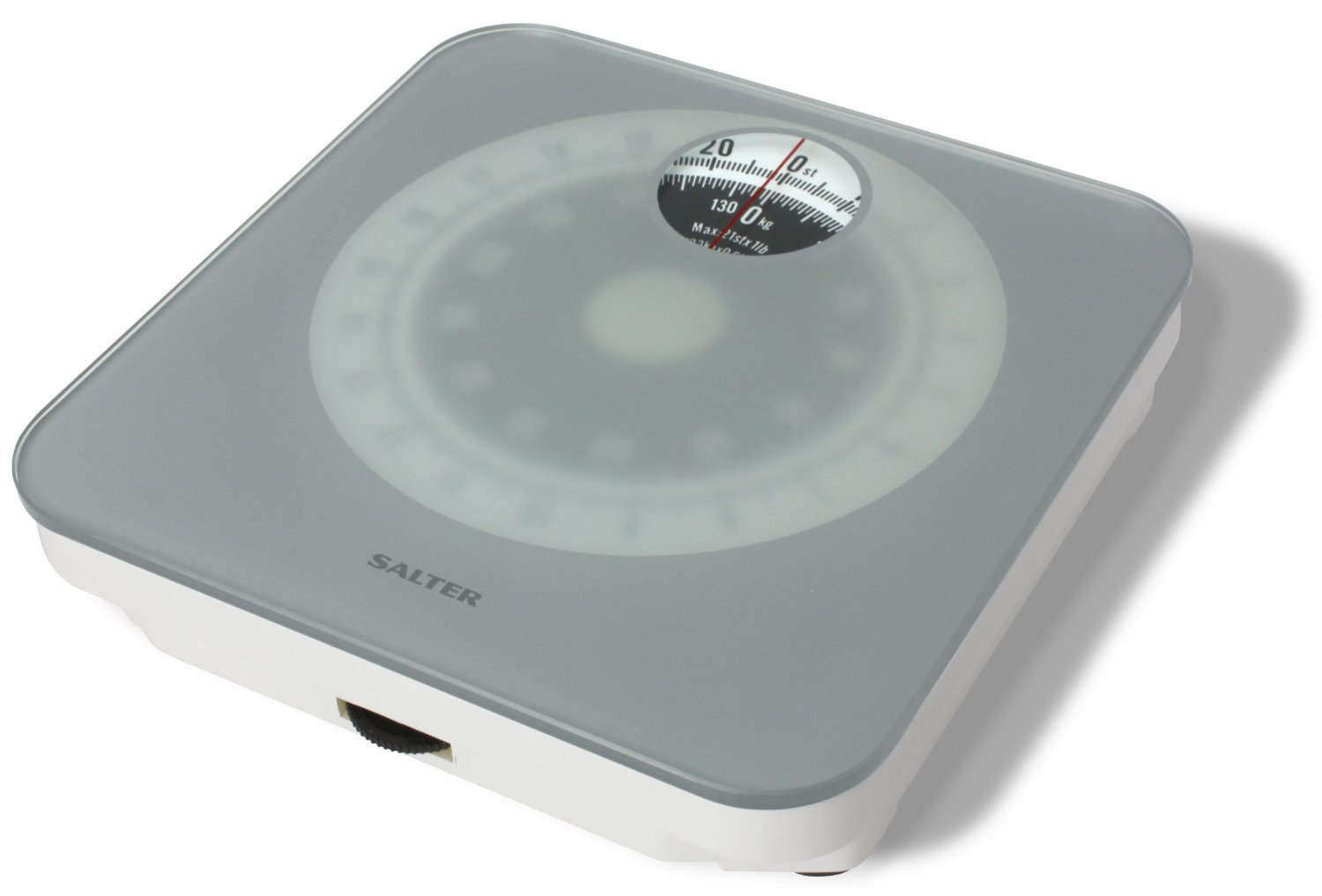 Skl Diy Uptown Sold Out Salter Stowaweigh Mechanical Scale
