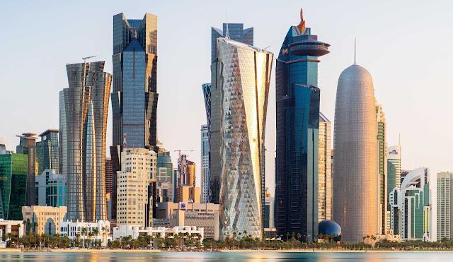 Arab Saudi CS rilis Daftar Jaringan Terkait Teroris Qatar