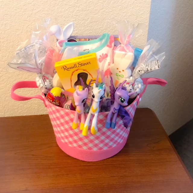 Becoming the wilkinsons easter baskets 2018 i found the baskets in the spot last year and i snagged them since we knew we were having a boy i also snagged the eggs and fluff on post easter negle Images