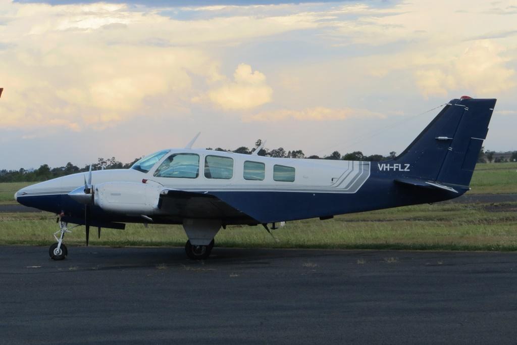 Cessna 210 Parts