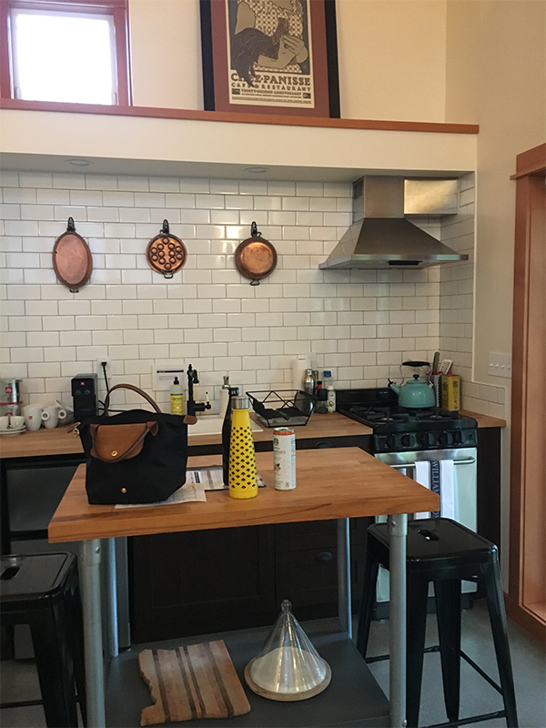 Airbnb in Portland near SE Division St