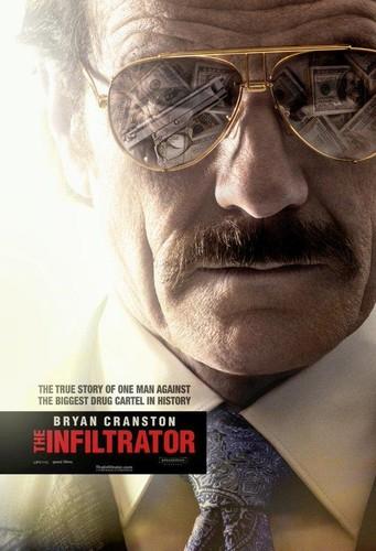El Infiltrado (The Infiltrator) (2016) [BRrip 1080p] [Latino] [Thriller]