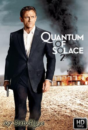 007 Quantum 1080p Latino