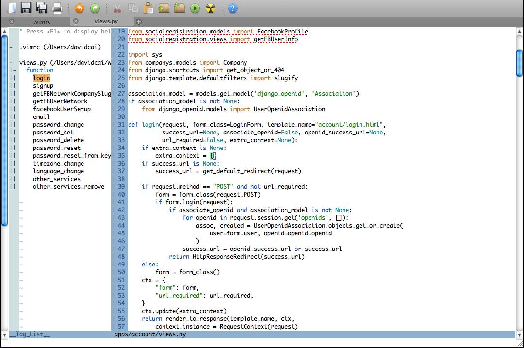 Building a Basic RestFul API in Python