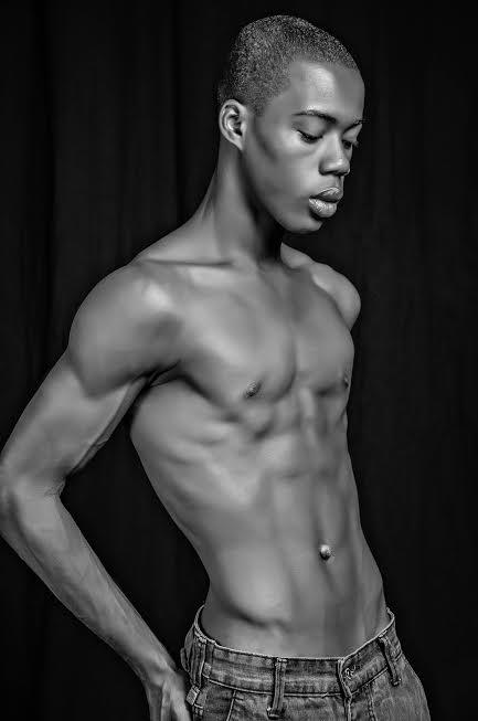 Chuks Ugwu on Tee Modelling Agency